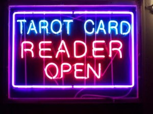 Tarot Reader Open70pc