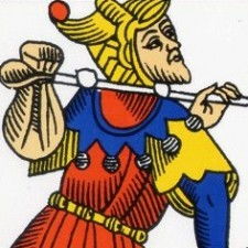 tarot-marseille-rider-waite-mat-signification