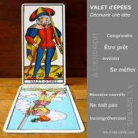 09-valet-depees-tarot-signification-endroit-envers