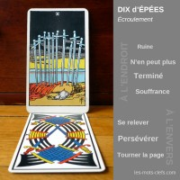 10-depees-tarot-signification-endroit-envers
