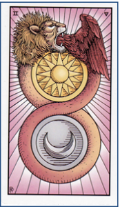 Alchemical Tarot