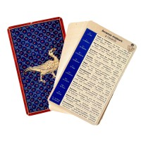 antiseches tarot significations