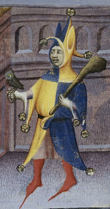 Fou. Royal 19 D III f. 266