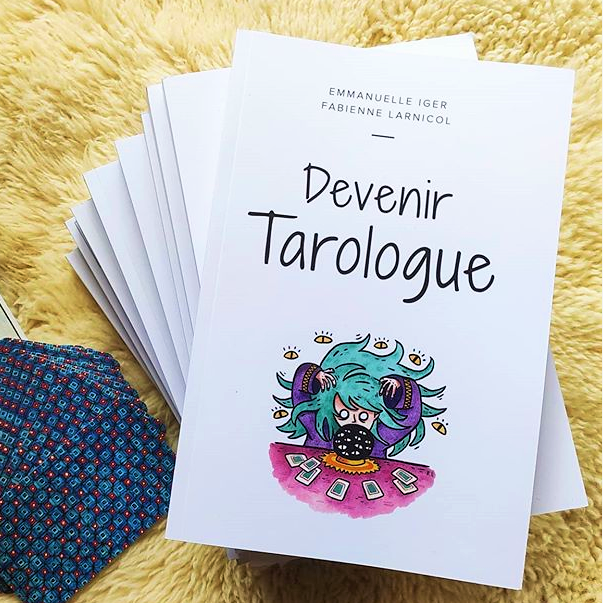Devenir Tarologue
