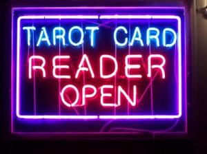 Tarot Reader Open70pc