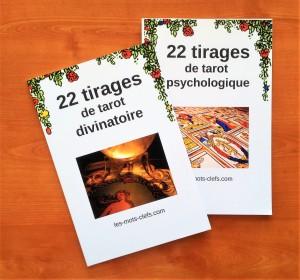 tirages divinatoire psychologique