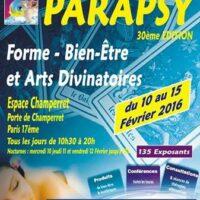 parapsy 2016 arnaque
