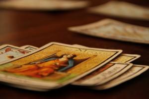 tarot cartes