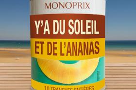 monoprix blague