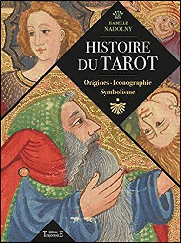 nadolny histoire du tarot