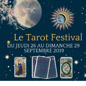 tarot festival 2019 gers