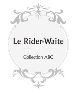 le rider waite