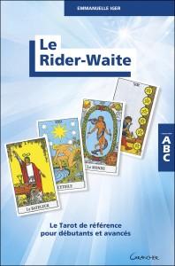 rider waite livre facile